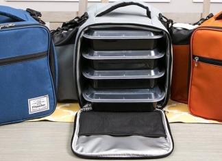 Meal Prep Bags
