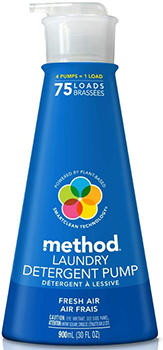 Method Laundry Detergent Pump