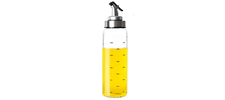 MiMi Olive Oil Dispenser Bottle