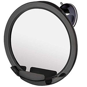 Mirrorvana Shatterproof Fogless Mirror