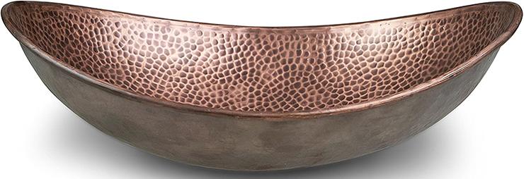 Monarch Abode 17086 Pure Copper