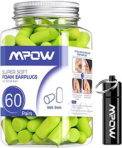 Mpow Foam Earplugs
