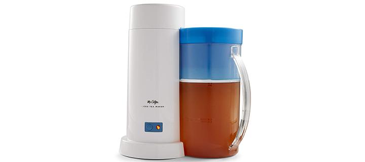 Mr Coffee 2-Quart Iced Tea & Iced Coffee Maker