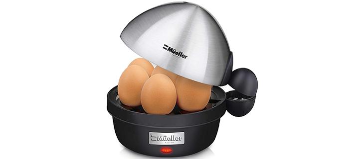 Mueller Austria Rapid Egg Cooker