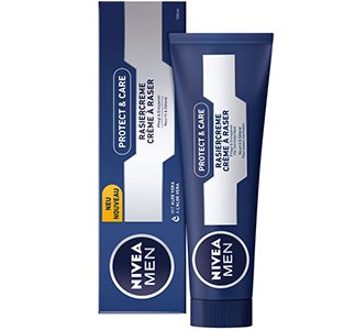 Nivea Men Original Lather Shaving Cream