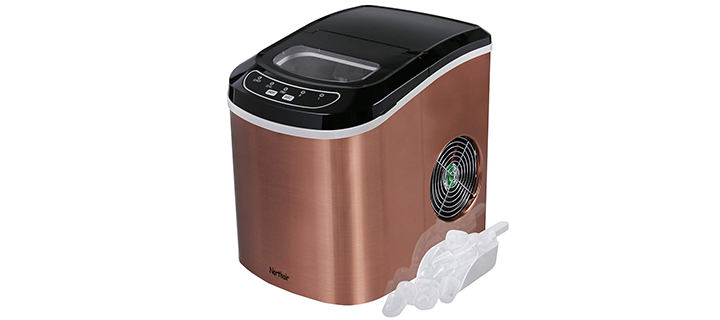 Northair Portable Ice Maker Machine