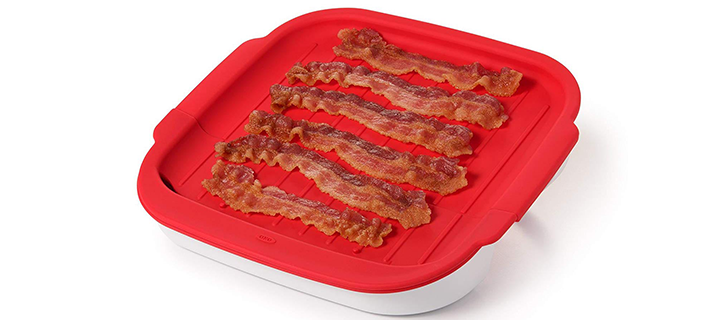 OXO Cooker Good Grips Microwave Bacon Crisper
