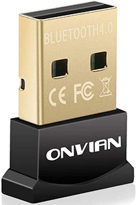 Onvian USB Bluetooth Adapter