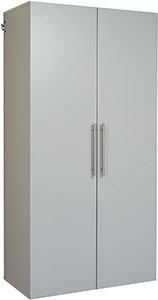 Prepac 36 Large HangUps Storage Cabinet