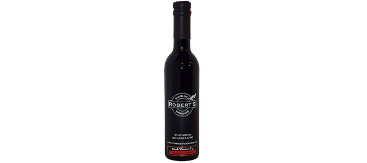 Robert's Infused Balsamic Vinegar