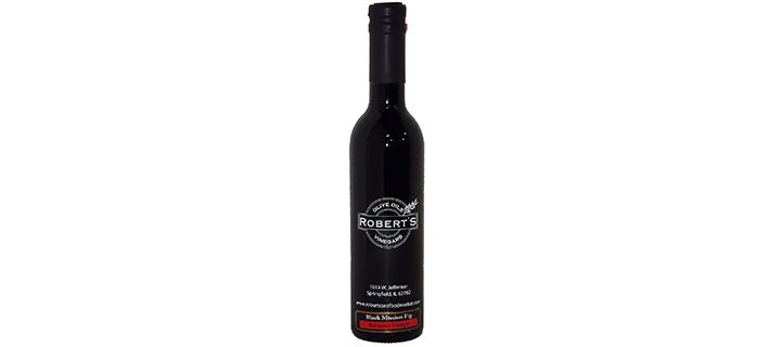 Robert's Infused Balsamic Vinegar