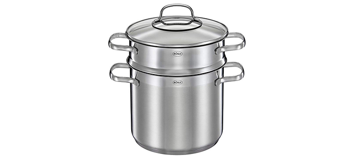 Rosle Stainless Steel Pasta Pot