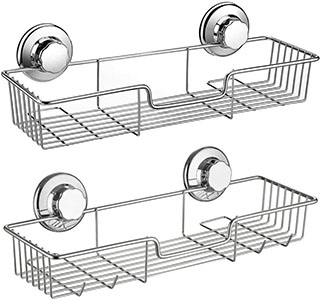 SANNO Shower Caddy