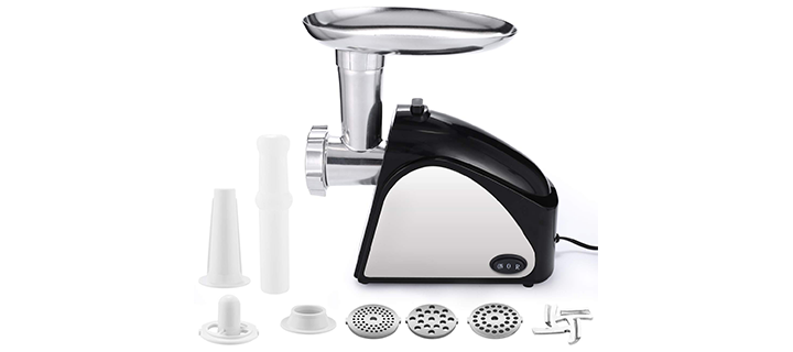 Schafter Electric Meat Grinder