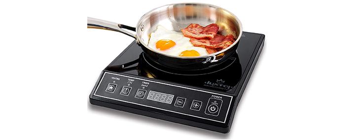 Secura 9100MC Portable Induction Cooktop Countertop Burner