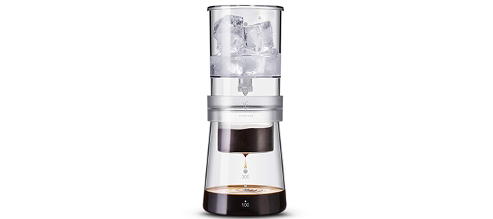 Soulhand Cold Brew Coffee Iced Tea Maker