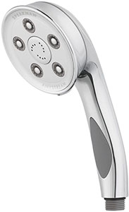 Speakman Caspian Polished Chrome Multifunction