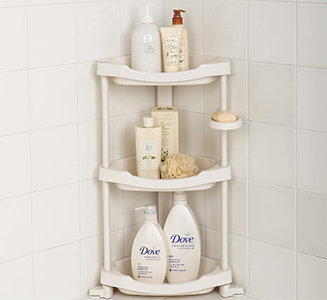 Tenby Living Shower Caddy