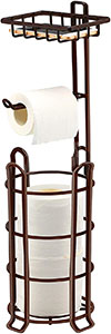 Tom Care Toilet Paper Holder Bathroom Accessories Toilet Paper Stand