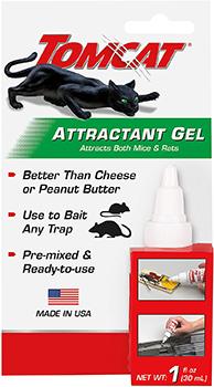 Tomcat Mouse Bait Attractant Gel