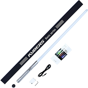 Upstone Kybers RGB 11 Colors Changeable Lightsaber
