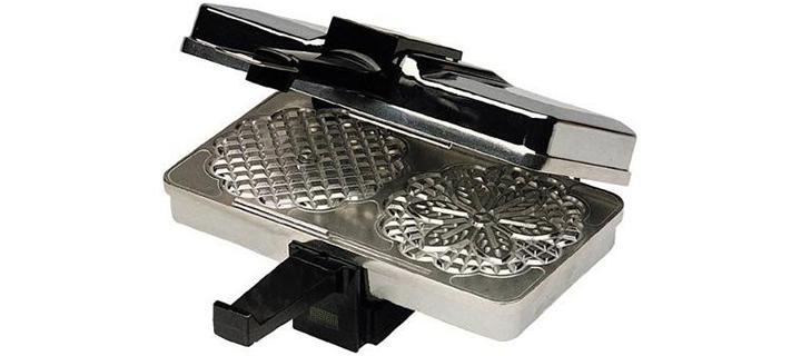 V3600 PREGO Pizzelle Baker