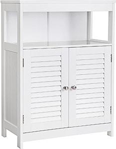 VASAGLE Bathroom Storage Cabinet