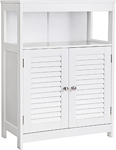 VASAGLE Free Standing Bathroom Cabinet