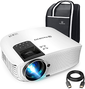 Vankyo Leisure 510 Full HD Movie Projector