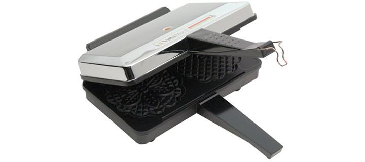 VillaWare V5000-NS Prima Pizzelle Baker