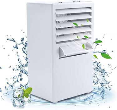 Vshow Portable Evaporative Air Cooler