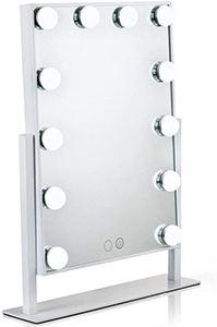 Waneway Lighted Vanity Mirror