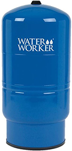 WaterWirker 20Gal Well Pressure Tank