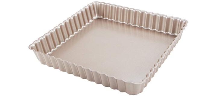 Webake Square Tart Pan