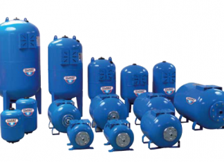 Well Pressure Tanks