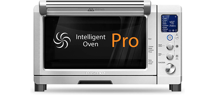 Willsence Toaster Oven Convection Toaster Oven