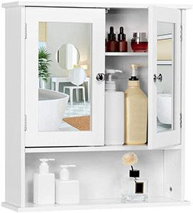 Yaheetech Medicine Cabinet