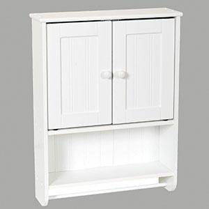 Zenna Home Medicine Cabinet