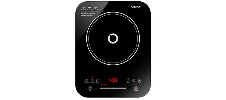 hOmeLabs Portable Induction Cooktop