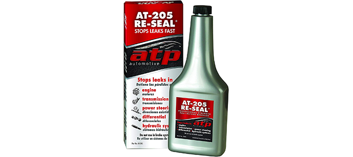 ATP Automotive Re-Seal Stops Leaks