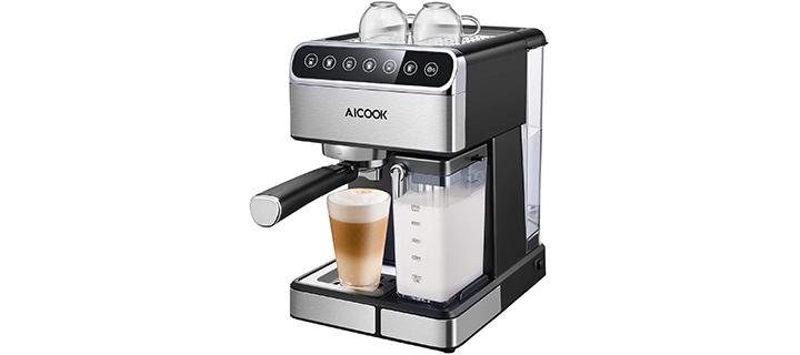 Aicook Barista Espresso Machine