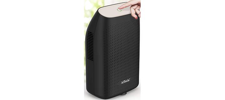 Alfoia 2,000ml Quiet Home Dehumidifier