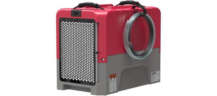 AlorAir 85-Pint LGR Dehumidifier
