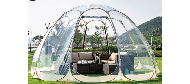 Alvantor Instant Pop Up Tent