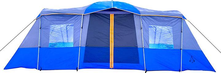 Americ Empire 3 Room 12 14 Person Tent