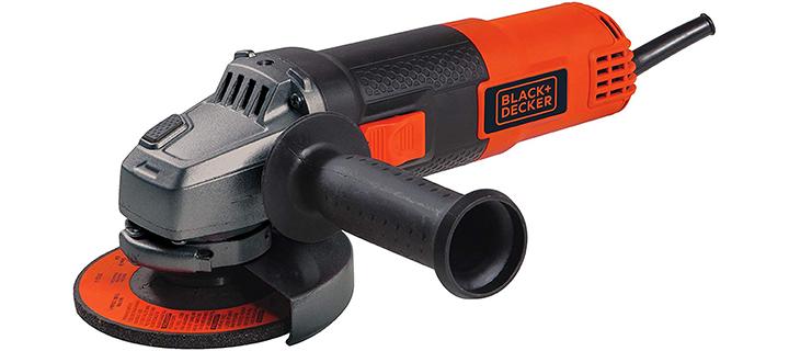BLACK+DECKER (BDEG400) Angle Grinder Tool