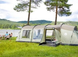 Best 5 Person Tents