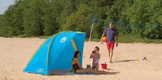 Best Beach Canopies