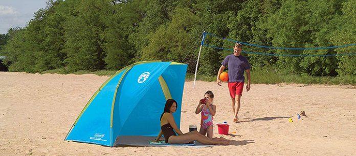Best Beach Canopies