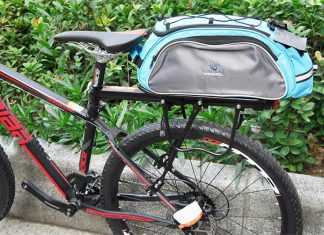 Best Bike Cargo Racks